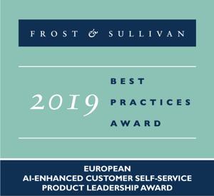 2019 Best Pratices Award