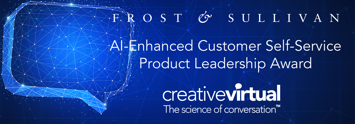Frost & Sullivan Product Leadership