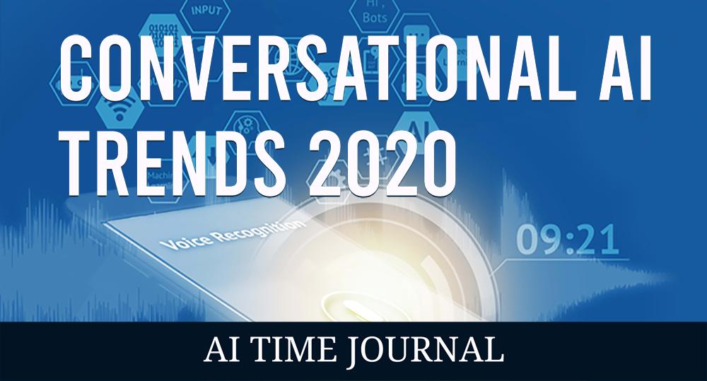 Conversational AI Trends 2020 ebook